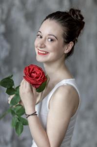 Darya Mitichashvili 18w